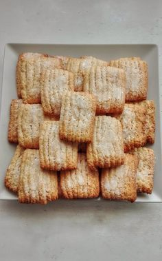 Galletones Extremeños – DULCES FRIVOLIDADES Spanish Dishes, Xmas Food, Egg Cups, Galette, Canapes, Cake Pops, Sweet Recipes, Cookie Recipes, Cupcake Cakes