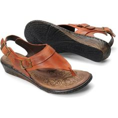 Born Juney Sandals - Women's