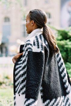Vanessa Jackman: Paris Fashion Week SS 2015....After Giambattista Valli