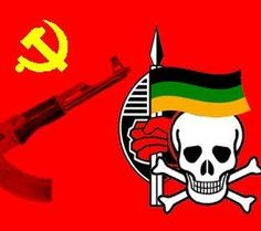 ANC-communists. The ruling party in South Africa.
