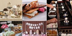 Exit le candy bar ! 20 alternatives… Partie 2 - Organiser un mariage