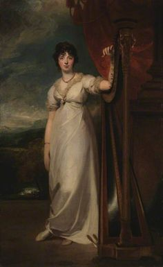 The Athenaeum - Miss Laura Dorothea Ross (Sir Thomas Lawrence, P.R.A.)