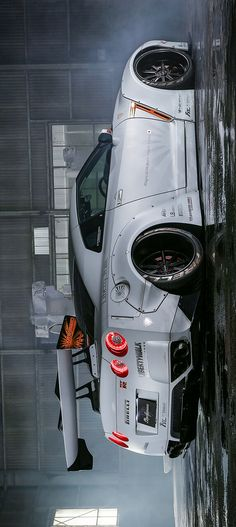 (°!°) LB Works Nissan R35 GT-R Liberty Walk Nissan Gtr R35, Nissan Gtr Skyline, Nissan Gtr Wallpapers, Street Racing Cars, Auto Racing, Drag Racing, Tuner Cars, Best Luxury Cars, Japanese Cars