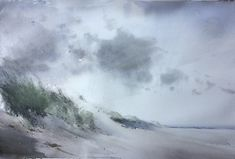 Chris Robinson RIBA  Holkham beach,  Norfolk