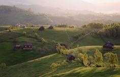 Șirnea – un sat turistic de poveste