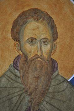 St. Stephen Religious Icons, Religious Art, Paint Icon, Russian Icons, Byzantine Art, Orthodox Icons, Medieval Art, Sacred Art, Christian Art