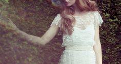 Elise Hameau - Création de Robes de Mariée