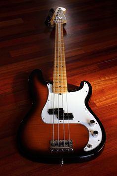 High beam bass..it's looks like my bass :)