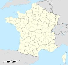 File:France location map-Regions and departements.svg