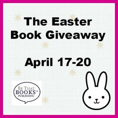 Easter Books, New Books, Giveaway, Author, This Or That Questions, Twitter, Writers
