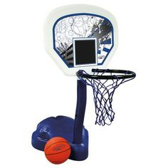 Dunnrite Poolsport Swimming Pool Basketball Hoop For The Pool Pinterest Basketball Hoop