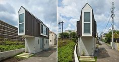 This Tiny House Seems Weird From The Outside, But When You Step Inside? WHOA!