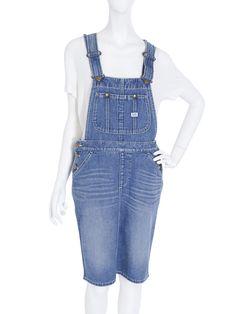ダズリン dazzlin公式ファッション通販 ランウェイチャンネル【dazzlin】Lee×dazzlinジャンスカの詳細情報  RUNWAY channel(ランウェイチャンネル)(021530803401)