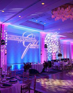 Vero Beach Florida Wedding DJ, Vero Beach Florida Event Lighting | SPECIAL EFFECTS