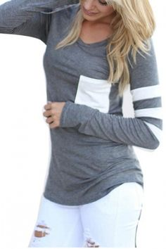 Women's Casual Blouse Tops