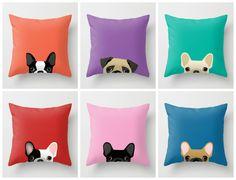 My Sims 3 Blog: 6 Cute Dog Pillows by Simmersarah