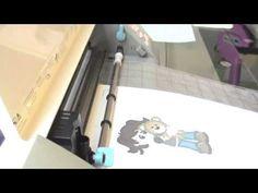 Silhouette Cameo Print & Cut