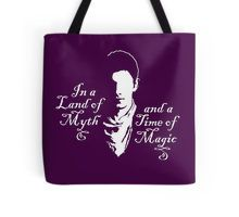 Merlin: Tote Bags | Redbubble. I NEED SOME MERLIN MERCHANDISE!!!!! AGH!!