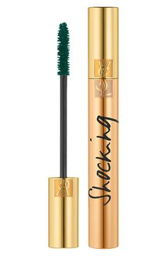 #17college Yves Saint Laurent 'Volume Effet Faux Cils Shocking' Mascara