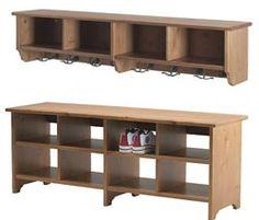 Refinishing IKEA Leksvik furniture