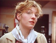 Jemma Redgrave in Miss Marple
