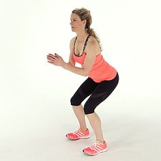 4 Moves to Perk Up a Flat Butt