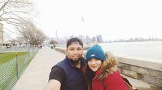 Ellis Island Jersey City, NJ ❄