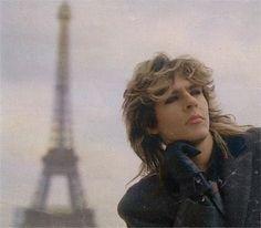 Duran Duran - Nick Rhodes looking fab John Taylor, Roger Taylor, Nick Rhodes, Simon Le Bon, Pop Bands, Music Bands, Pretty Boys, How To Look Pretty, Birmingham