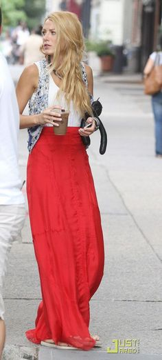 blake lively street style summer                                                                                                                                                                                 More