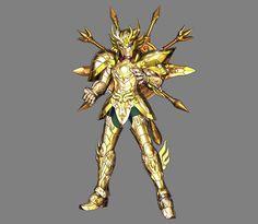 Saint Seiya Alfa: Liberadas novas imagens do game Os Cavaleiros do Zodíaco: Alma dos Soldados