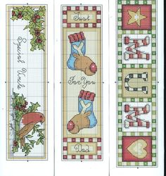 Gallery.ru / Photo # 87 - Cross Stitch Crazy 144 2010 + christmas app free chr - tymannost