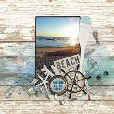 breathe+in+the+ocean - Scrapbook.com