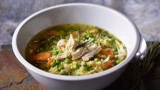 To je samozřejmě ta vaše, domácí. Soup, Ethnic Recipes, Essen, Soups