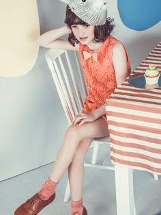 Photos   Karel Balas Set design   Sophie Glasser Mise en beauté   Bruno Le  Roux 2c11886db38