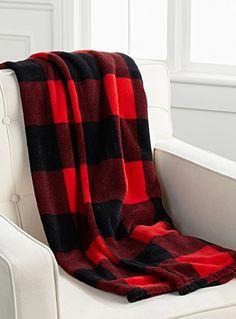 Couvertures Décoratives et Jetés pour le Sofa en ligne | Simons