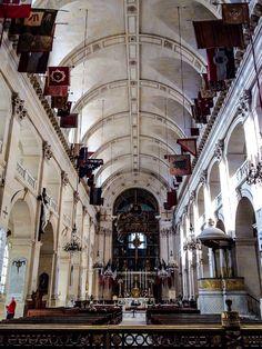 Catedral de San Luis de Los Inválidos (Paris - France)