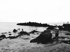 Lanzarote: Playa de Fariones