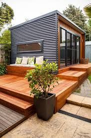 Image result for electric outside cables outside in a tiny home ideas