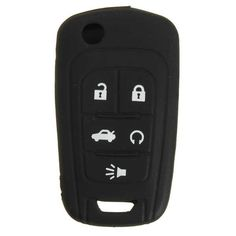 Silicone Key Case Holder Fob Protector Cover For Chevrolet Camaro  Worldwide delivery. Original best quality product for 70% of it's real price. Buying this product is extra profitable, because we have good production source. 1 day products dispatch from warehouse. Fast & reliable...