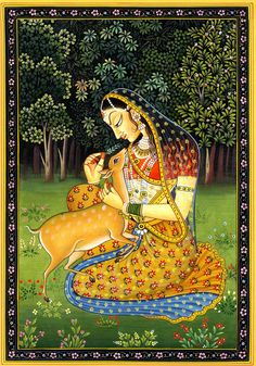 Art Public auctions: Early American Art – Buy Abstract Art Right Rajasthani Miniature Paintings, Rajasthani Painting, Rajasthani Art, Pichwai Paintings, Mughal Paintings, Indian Art Paintings, Madhubani Art, Madhubani Painting, Indian Traditional Paintings