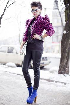 PINK PANTHER   Women's Look   ASOS Fashion Finder