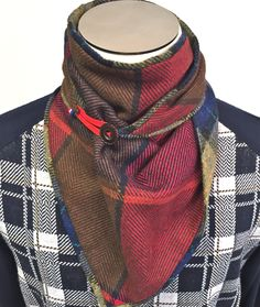 #AutomneHiver #WeTwo #Foulard #Laine