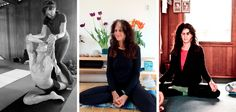 Ashtanga Yoga As It Was (The Long and Short of It) Nancy Gilgoff
