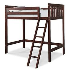 loft beds kmart - Loft Twin Bed Frame