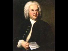 Masterpiece of Bach - Aria na Corda Sol da Suite n°3, BWV 1068  ( Bach )