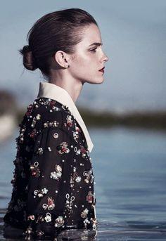 Emma Watson - Porter Magazine (Winter 2015)