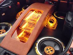 "tiburon custom trunk | 2004 Hyundai Tiburon ""Tuscani"" - Round Rock, TX owned by UnHolyTib ..."