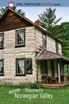 Travel & Wisconsin & USA & Norwegian Valley & Amazing Places & Culture & History & Places To Visit Source by cuspacecowboy Wisconsin Vacation, Wisconsin Getaways, Wisconsin Cheese, Places Around The World, The Places Youll Go, Places To See, Family Vacation Destinations, Vacation Trips, Christmas Tables