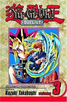 Yu-Gi-Oh!: Duelist, Vol. 3: The Player Killer (Yu-Gi-Oh! Duelist, #3) -Kazuki Takahashi