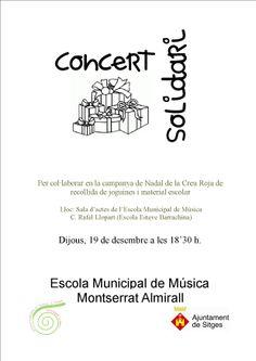 Concert Solidari (19.12.2013)
